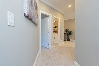 """Photo 18: 3519 SHEFFIELD Avenue in Coquitlam: Burke Mountain House for sale in """"SHEFFIELD MANOR"""" : MLS®# R2212765"""
