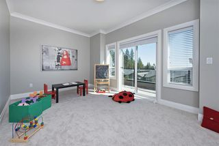 """Photo 12: 3519 SHEFFIELD Avenue in Coquitlam: Burke Mountain House for sale in """"SHEFFIELD MANOR"""" : MLS®# R2212765"""