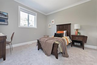 """Photo 17: 3519 SHEFFIELD Avenue in Coquitlam: Burke Mountain House for sale in """"SHEFFIELD MANOR"""" : MLS®# R2212765"""