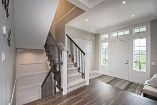 """Photo 6: 3519 SHEFFIELD Avenue in Coquitlam: Burke Mountain House for sale in """"SHEFFIELD MANOR"""" : MLS®# R2212765"""