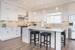"""Photo 5: 3519 SHEFFIELD Avenue in Coquitlam: Burke Mountain House for sale in """"SHEFFIELD MANOR"""" : MLS®# R2212765"""
