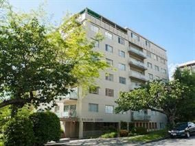 """Photo 1: 103 2409 W 43RD Avenue in Vancouver: Kerrisdale Condo for sale in """"BALSAM COURT"""" (Vancouver West)  : MLS®# R2213721"""