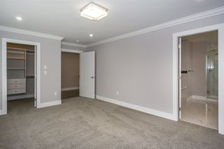 """Photo 16: 27687 RAILCAR Crescent in Abbotsford: Aberdeen House for sale in """"Station Woods"""" : MLS®# R2214452"""