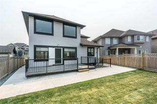 """Photo 19: 27687 RAILCAR Crescent in Abbotsford: Aberdeen House for sale in """"Station Woods"""" : MLS®# R2214452"""