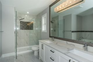 """Photo 17: 27687 RAILCAR Crescent in Abbotsford: Aberdeen House for sale in """"Station Woods"""" : MLS®# R2214452"""