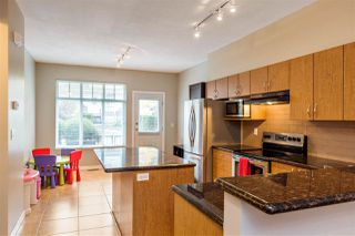 """Photo 5: 29 19455 65 Avenue in Surrey: Clayton Townhouse for sale in """"Two Blue"""" (Cloverdale)  : MLS®# R2215510"""