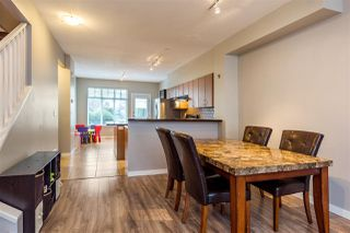 """Photo 4: 29 19455 65 Avenue in Surrey: Clayton Townhouse for sale in """"Two Blue"""" (Cloverdale)  : MLS®# R2215510"""