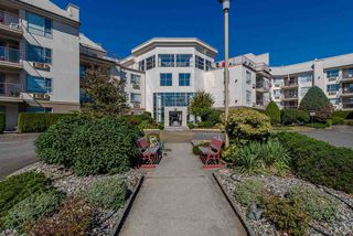 "Main Photo: 117 2626 COUNTESS Street in Abbotsford: Abbotsford West Condo for sale in ""The Wedgewood"" : MLS®# R2218687"