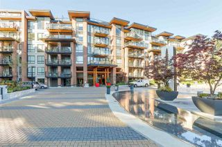 "Photo 16: 609 733 W 3RD Street in North Vancouver: Hamilton Condo for sale in ""THE SHORE"" : MLS®# R2222279"