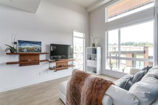 "Photo 5: 609 733 W 3RD Street in North Vancouver: Hamilton Condo for sale in ""THE SHORE"" : MLS®# R2222279"