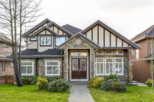 Photo 1: 14908 84 Avenue in Surrey: Bear Creek Green Timbers House for sale : MLS®# R2012788