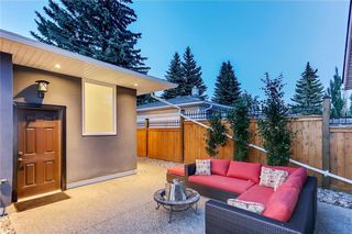 Photo 16: 39 WINDERMERE RD SW in Calgary: Wildwood House for sale : MLS®# C4135496