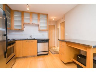 "Photo 11: 609 969 RICHARDS Street in Vancouver: Downtown VW Condo for sale in ""Mondrian II"" (Vancouver West)  : MLS®# R2235656"