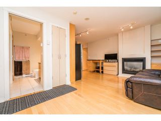 "Photo 7: 609 969 RICHARDS Street in Vancouver: Downtown VW Condo for sale in ""Mondrian II"" (Vancouver West)  : MLS®# R2235656"