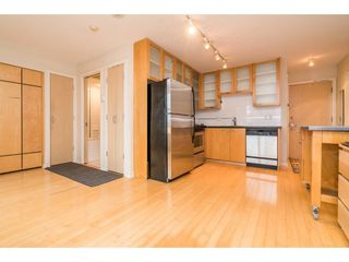 "Photo 8: 609 969 RICHARDS Street in Vancouver: Downtown VW Condo for sale in ""Mondrian II"" (Vancouver West)  : MLS®# R2235656"