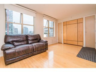 "Photo 3: 609 969 RICHARDS Street in Vancouver: Downtown VW Condo for sale in ""Mondrian II"" (Vancouver West)  : MLS®# R2235656"