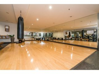 "Photo 19: 609 969 RICHARDS Street in Vancouver: Downtown VW Condo for sale in ""Mondrian II"" (Vancouver West)  : MLS®# R2235656"