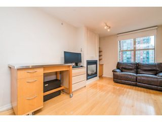 "Photo 12: 609 969 RICHARDS Street in Vancouver: Downtown VW Condo for sale in ""Mondrian II"" (Vancouver West)  : MLS®# R2235656"