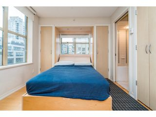 "Photo 13: 609 969 RICHARDS Street in Vancouver: Downtown VW Condo for sale in ""Mondrian II"" (Vancouver West)  : MLS®# R2235656"