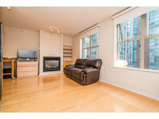 "Photo 6: 609 969 RICHARDS Street in Vancouver: Downtown VW Condo for sale in ""Mondrian II"" (Vancouver West)  : MLS®# R2235656"