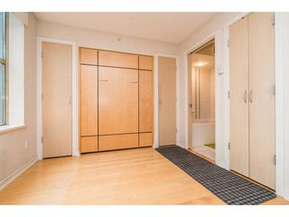 "Photo 5: 609 969 RICHARDS Street in Vancouver: Downtown VW Condo for sale in ""Mondrian II"" (Vancouver West)  : MLS®# R2235656"