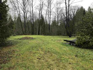 "Photo 4: 25511 DEWDNEY TRUNK Road in Maple Ridge: Websters Corners House for sale in ""Websters Corners"" : MLS®# R2235966"