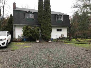 "Photo 2: 25511 DEWDNEY TRUNK Road in Maple Ridge: Websters Corners House for sale in ""Websters Corners"" : MLS®# R2235966"