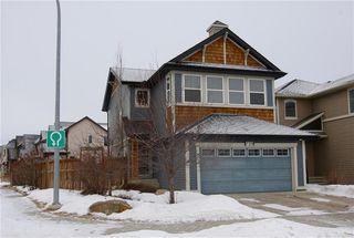 Main Photo: 729 AUBURN BAY Boulevard SE in Calgary: Auburn Bay House for sale : MLS®# C4163945