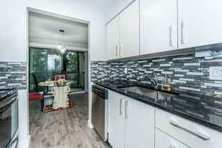 "Photo 11: 212 1210 PACIFIC Street in Coquitlam: North Coquitlam Condo for sale in ""GLENVIEW MANOR"" : MLS®# R2240868"