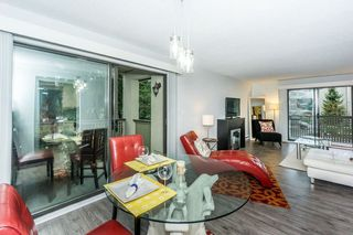 "Photo 5: 212 1210 PACIFIC Street in Coquitlam: North Coquitlam Condo for sale in ""GLENVIEW MANOR"" : MLS®# R2240868"