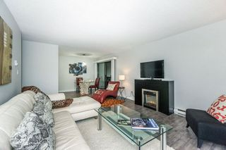 "Photo 8: 212 1210 PACIFIC Street in Coquitlam: North Coquitlam Condo for sale in ""GLENVIEW MANOR"" : MLS®# R2240868"