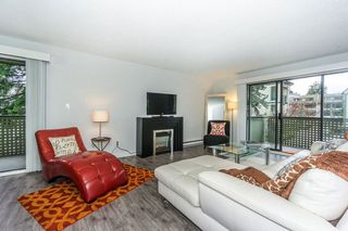 "Photo 3: 212 1210 PACIFIC Street in Coquitlam: North Coquitlam Condo for sale in ""GLENVIEW MANOR"" : MLS®# R2240868"