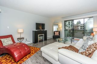 "Photo 4: 212 1210 PACIFIC Street in Coquitlam: North Coquitlam Condo for sale in ""GLENVIEW MANOR"" : MLS®# R2240868"