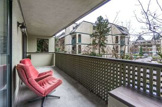 "Photo 19: 212 1210 PACIFIC Street in Coquitlam: North Coquitlam Condo for sale in ""GLENVIEW MANOR"" : MLS®# R2240868"
