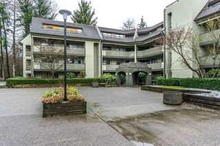"Photo 20: 212 1210 PACIFIC Street in Coquitlam: North Coquitlam Condo for sale in ""GLENVIEW MANOR"" : MLS®# R2240868"