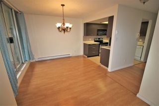 "Photo 4: 101 1045 QUAYSIDE Drive in New Westminster: Quay Condo for sale in ""QUAYSIDE TOWER 1"" : MLS®# R2242666"