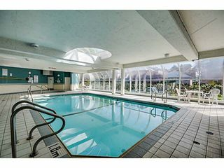 """Photo 16: 101 1045 QUAYSIDE Drive in New Westminster: Quay Condo for sale in """"QUAYSIDE TOWER 1"""" : MLS®# R2242666"""