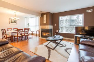 "Photo 6: 207 7700 GILBERT Road in Richmond: Brighouse South Condo for sale in ""MONTA ROSA"" : MLS®# R2245412"