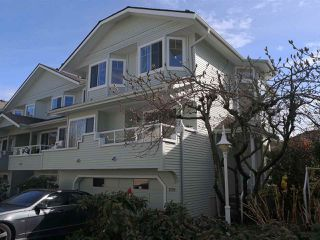 Photo 3: 239 WATERLEIGH Drive in Vancouver: Marpole Townhouse for sale (Vancouver West)  : MLS®# R2250391