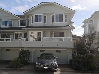 Photo 2: 239 WATERLEIGH Drive in Vancouver: Marpole Townhouse for sale (Vancouver West)  : MLS®# R2250391