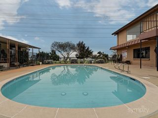 Photo 25: CHULA VISTA Manufactured Home for sale : 2 bedrooms : 445 ORANGE AVENUE #38