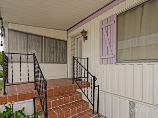 Photo 6: CHULA VISTA Manufactured Home for sale : 2 bedrooms : 445 ORANGE AVENUE #38
