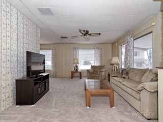 Photo 3: CHULA VISTA Manufactured Home for sale : 2 bedrooms : 445 ORANGE AVENUE #38