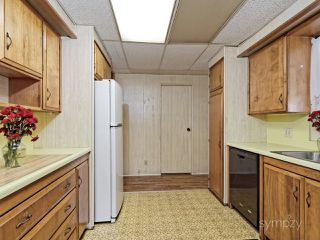 Photo 8: CHULA VISTA Manufactured Home for sale : 2 bedrooms : 445 ORANGE AVENUE #38