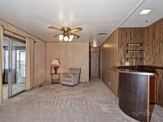 Photo 10: CHULA VISTA Manufactured Home for sale : 2 bedrooms : 445 ORANGE AVENUE #38