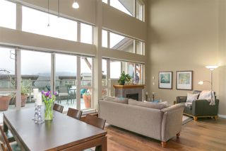 """Photo 5: 511 580 RAVEN WOODS Drive in North Vancouver: Roche Point Condo for sale in """"Seasons"""" : MLS®# R2252885"""