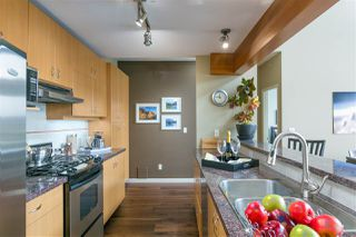 """Photo 9: 511 580 RAVEN WOODS Drive in North Vancouver: Roche Point Condo for sale in """"Seasons"""" : MLS®# R2252885"""