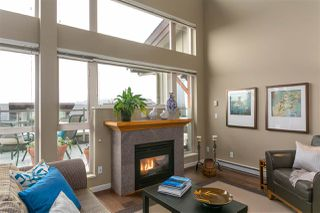 """Photo 4: 511 580 RAVEN WOODS Drive in North Vancouver: Roche Point Condo for sale in """"Seasons"""" : MLS®# R2252885"""