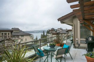 """Photo 1: 511 580 RAVEN WOODS Drive in North Vancouver: Roche Point Condo for sale in """"Seasons"""" : MLS®# R2252885"""