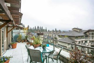 """Photo 18: 511 580 RAVEN WOODS Drive in North Vancouver: Roche Point Condo for sale in """"Seasons"""" : MLS®# R2252885"""